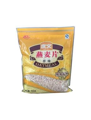 燕麥片700克