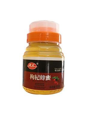 枸杞蜂蜜500克