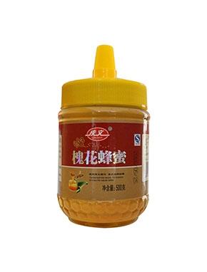 槐花蜂蜜500克