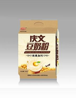 核桃加鈣豆奶粉