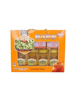 槐花蜂蜜禮盒