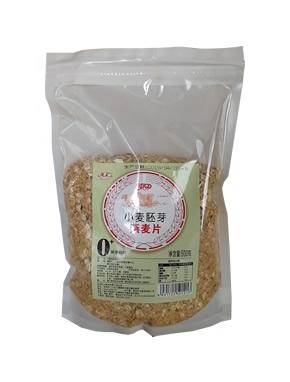 小麥胚芽燕麥片